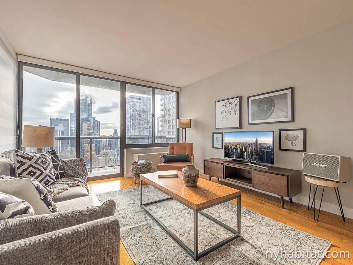 New York - T2 logement location appartement - Appartement référence NY-17698