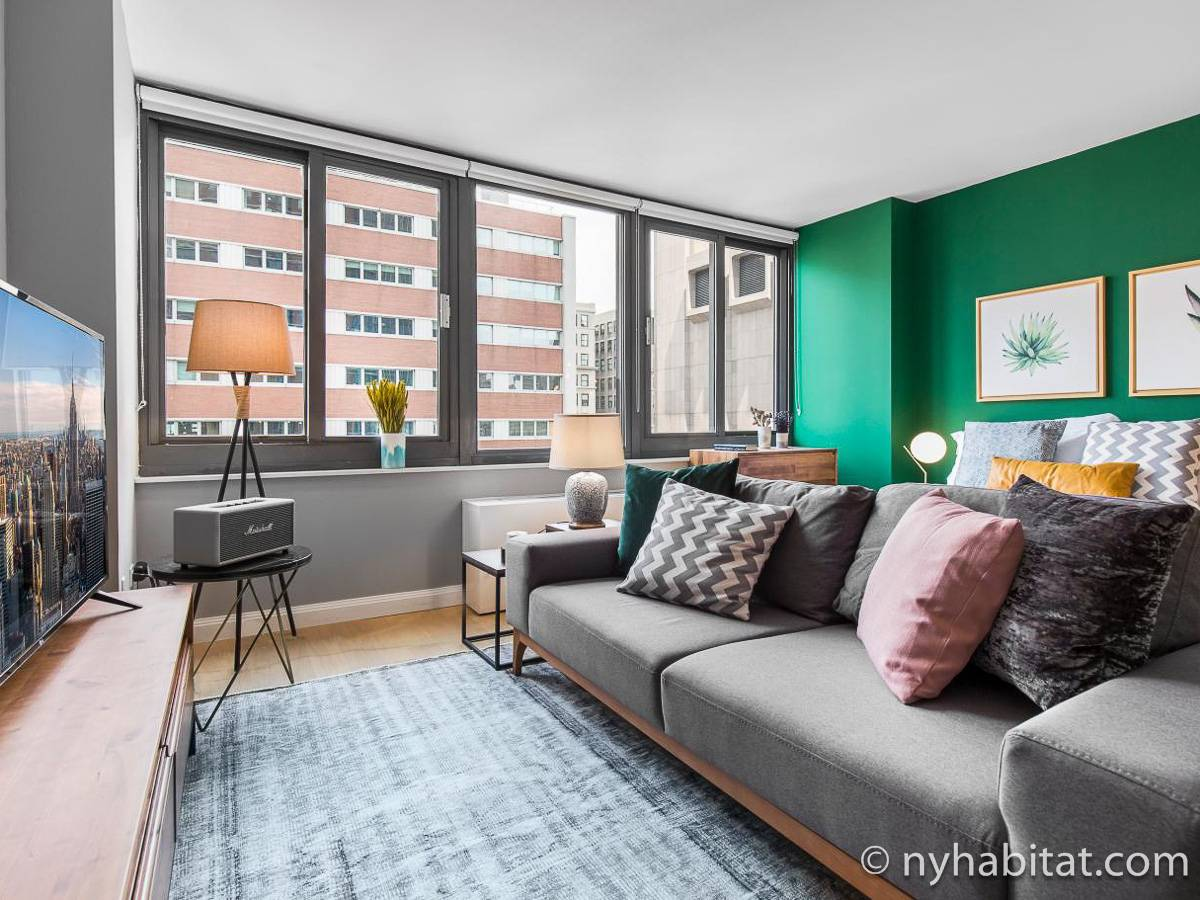 New York Studio Apartment Reference Ny 17702
