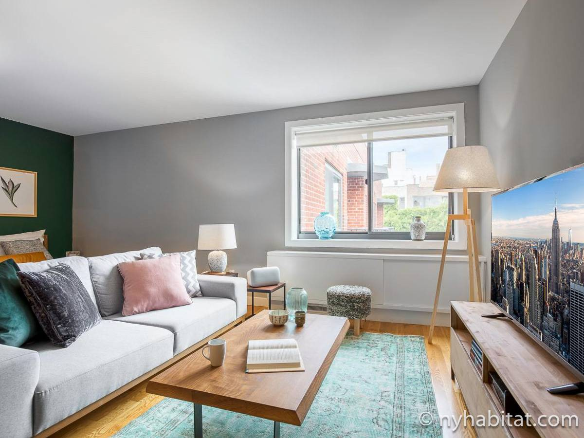 New York - Studio T1 logement location appartement - Appartement référence NY-17703