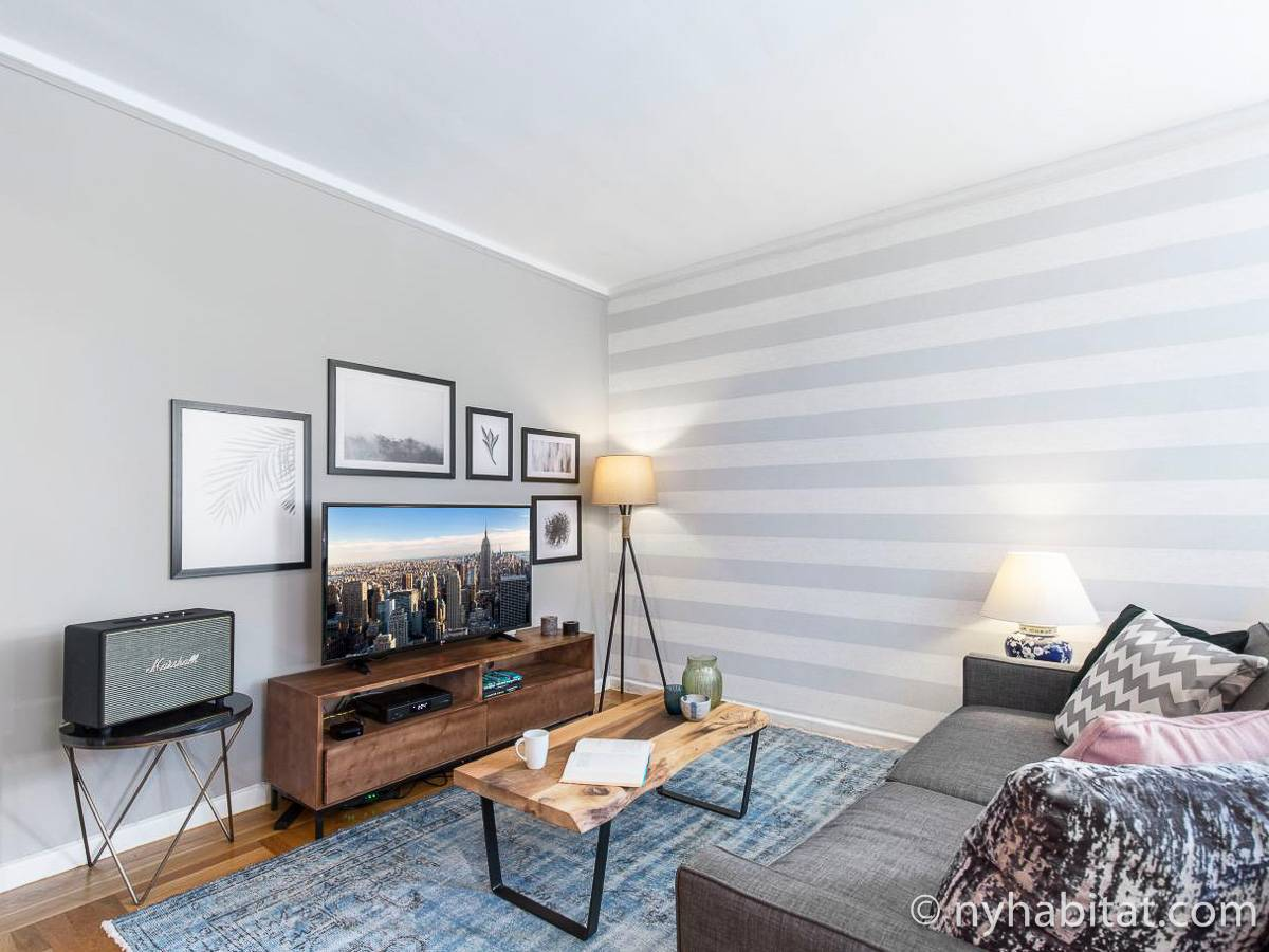 New York - 1 Bedroom apartment - Apartment reference NY-17710