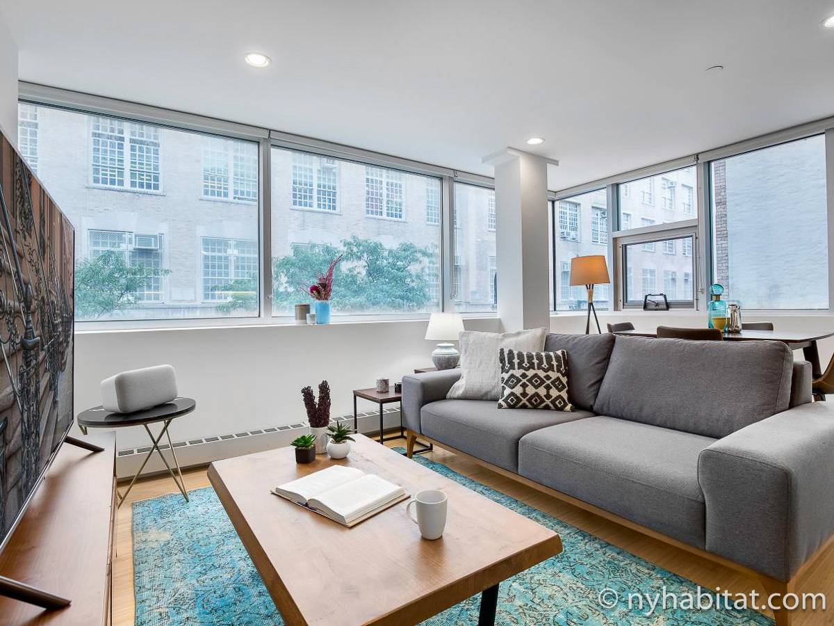 New York - 2 Bedroom apartment - Apartment reference NY-17714