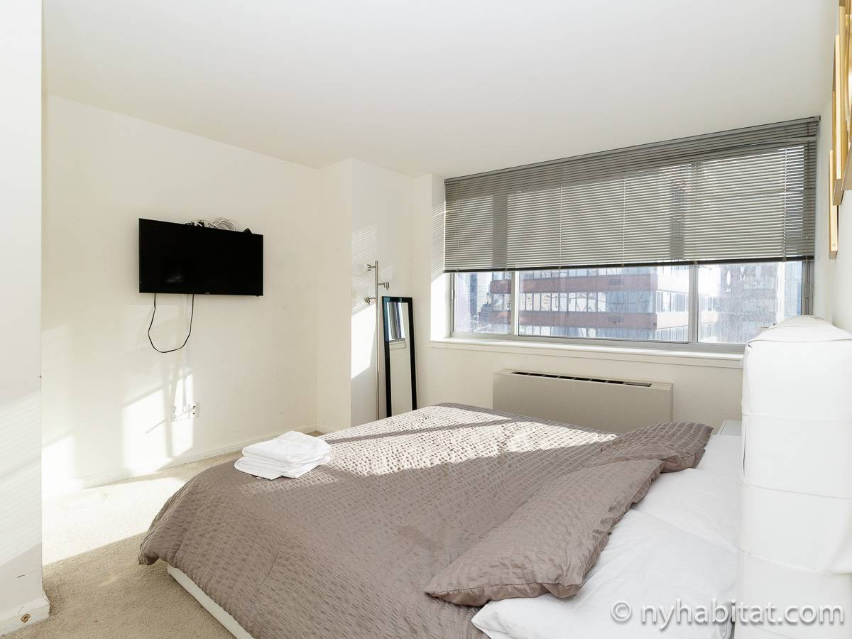 New York - 2 Bedroom apartment - Apartment reference NY-17715