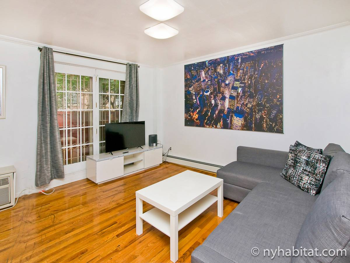 New York - 1 Bedroom apartment - Apartment reference NY-17726