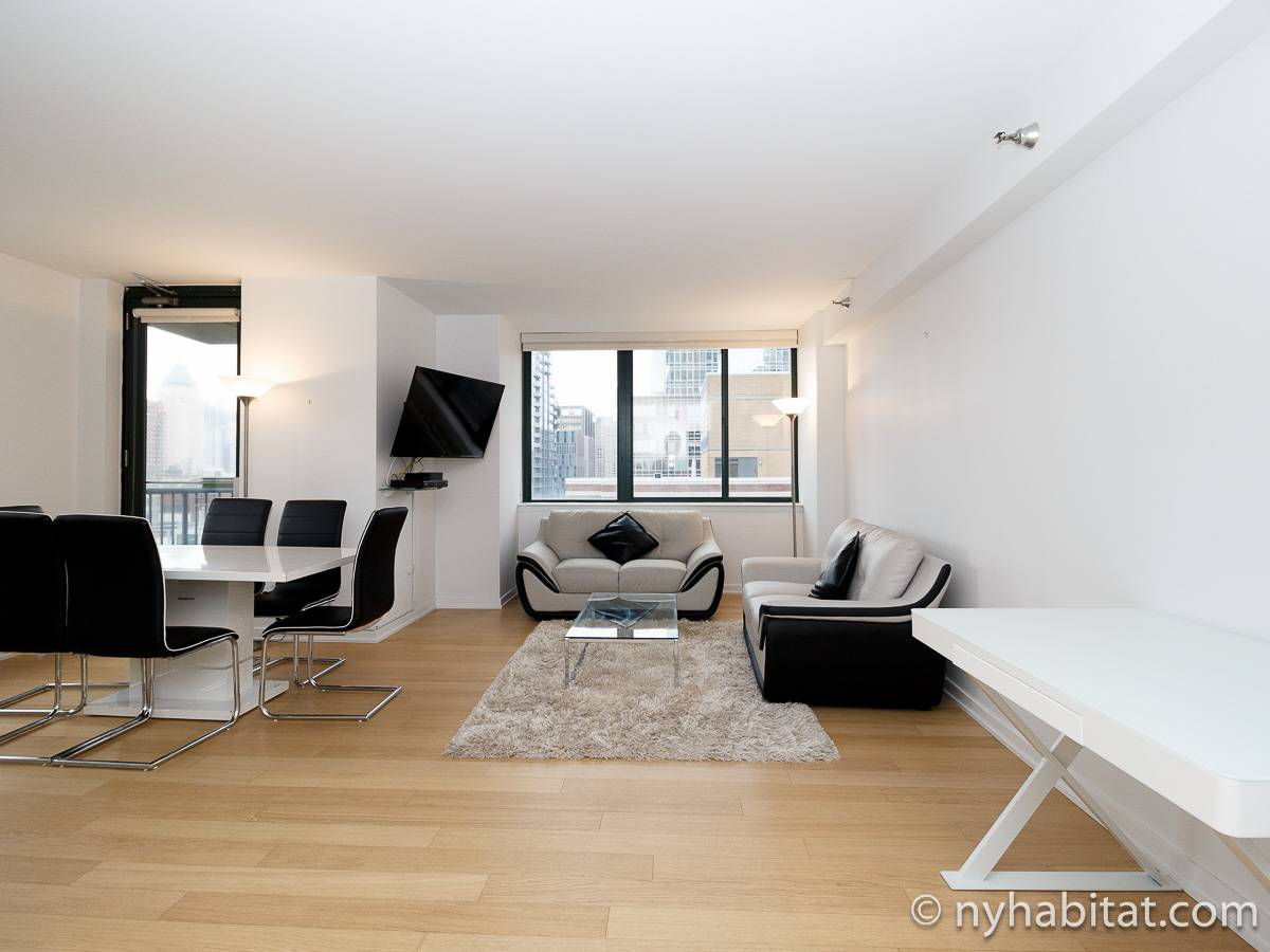 New York - 2 Bedroom apartment - Apartment reference NY-17732