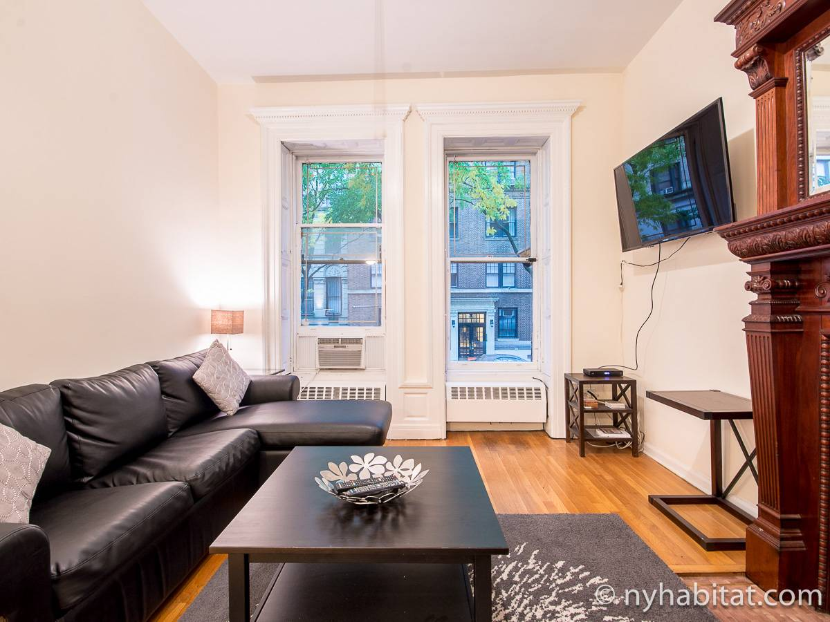 New York - 1 Bedroom apartment - Apartment reference NY-17733