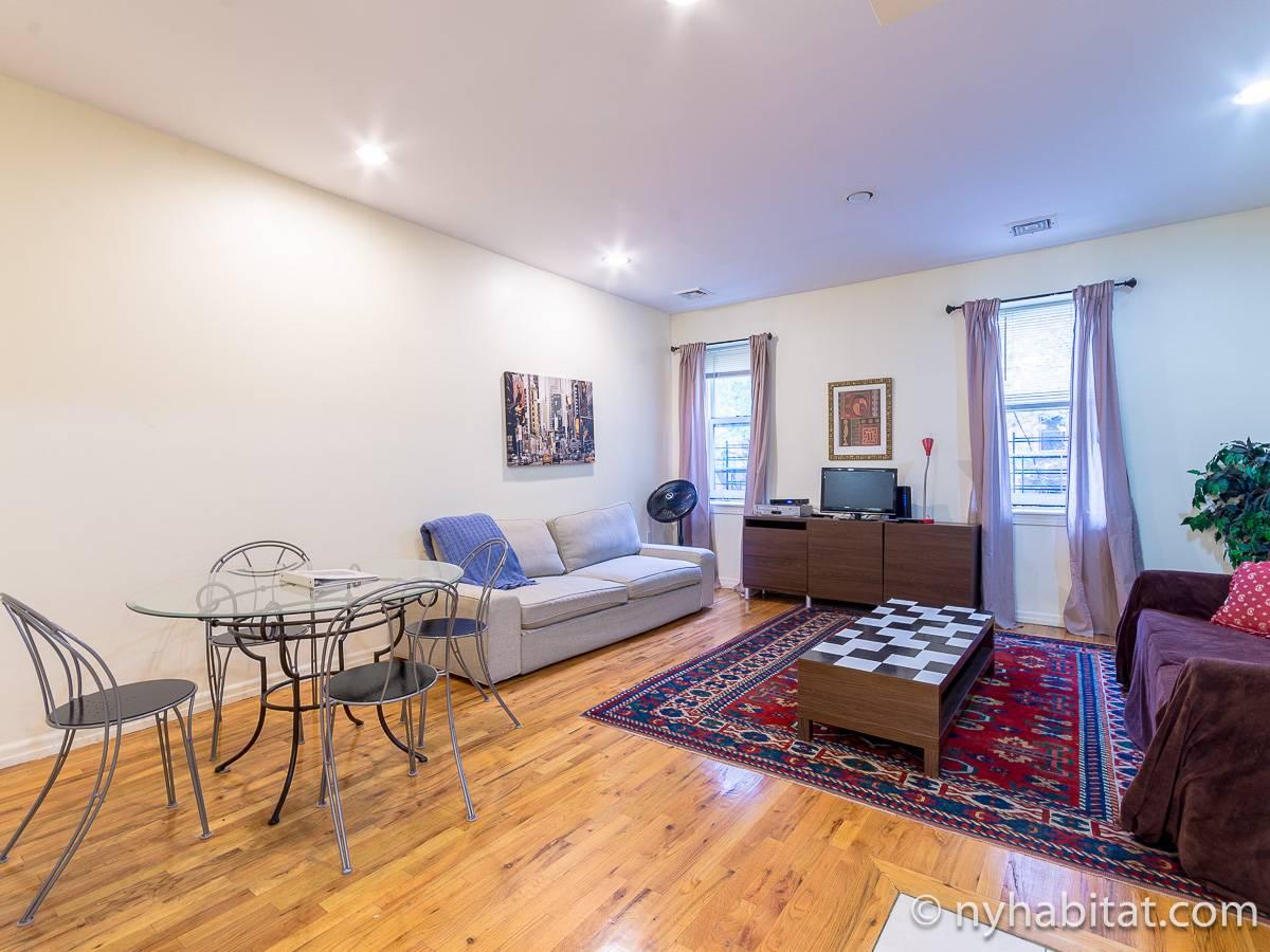 New York Apartment 1 Bedroom Apartment Rental In Harlem Ny 17735
