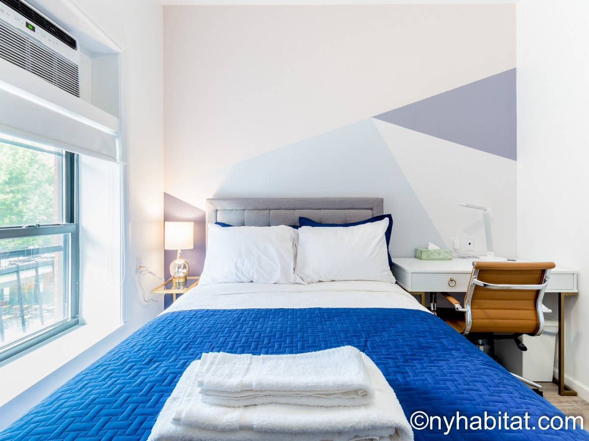 New York - 2 Bedroom apartment - Apartment reference NY-17738