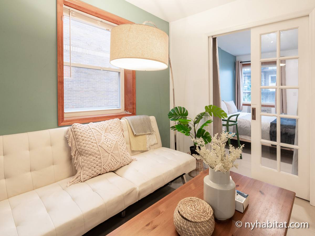 New York - 4 Bedroom roommate share apartment - Apartment reference NY-17742