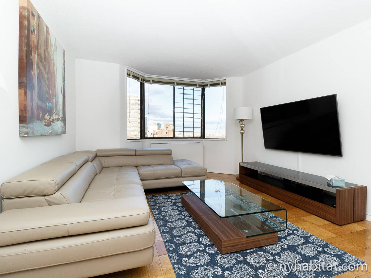 New York - 1 Bedroom apartment - Apartment reference NY-17747