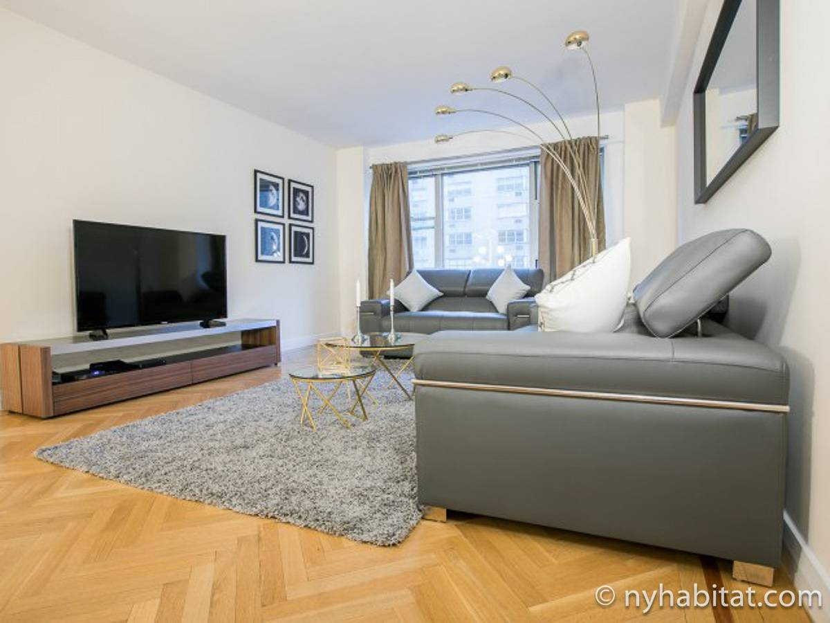 New York - 2 Bedroom apartment - Apartment reference NY-17762
