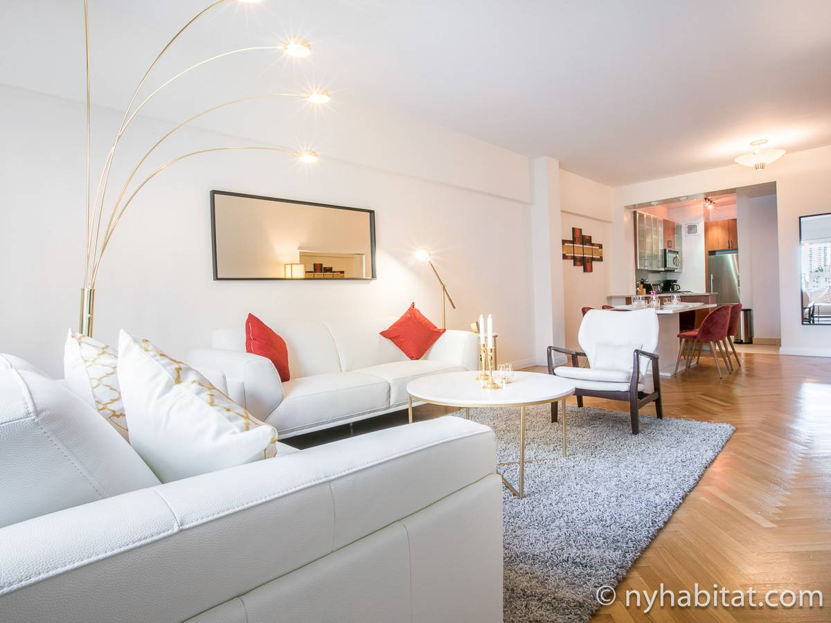 New York - 2 Bedroom apartment - Apartment reference NY-17763