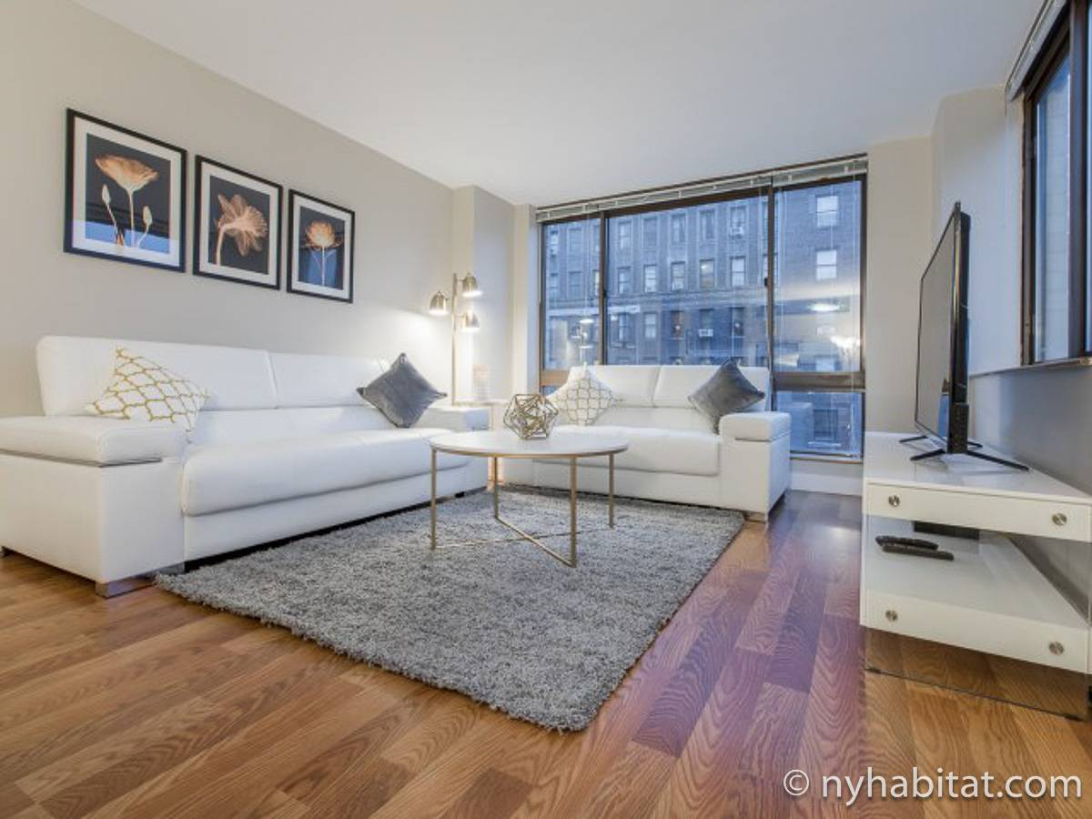 New York - 2 Bedroom apartment - Apartment reference NY-17768