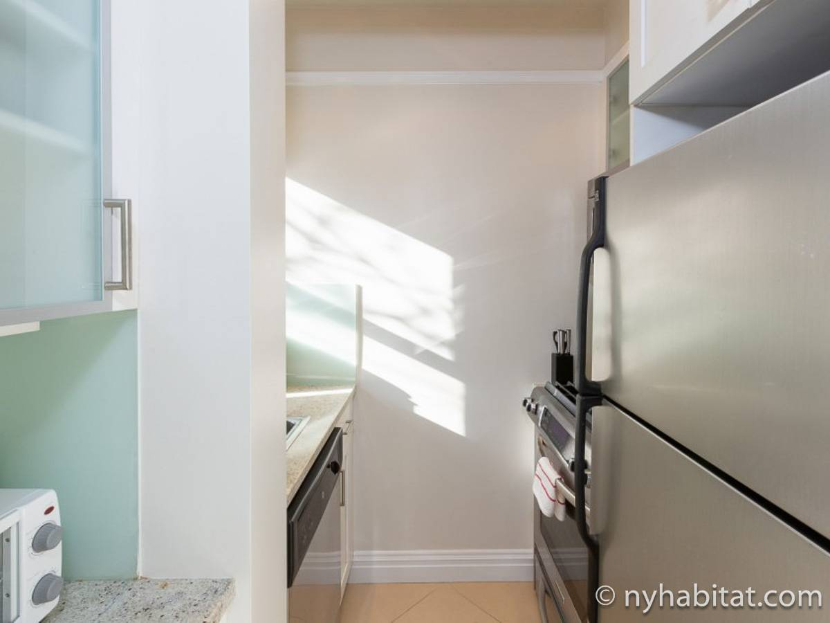 New York - T2 logement location appartement - Appartement référence NY-17773