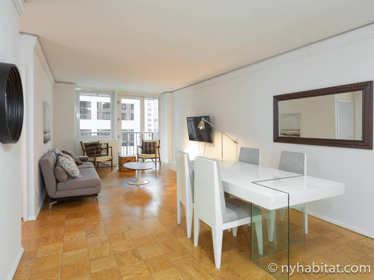 New York - 2 Bedroom apartment - Apartment reference NY-17774
