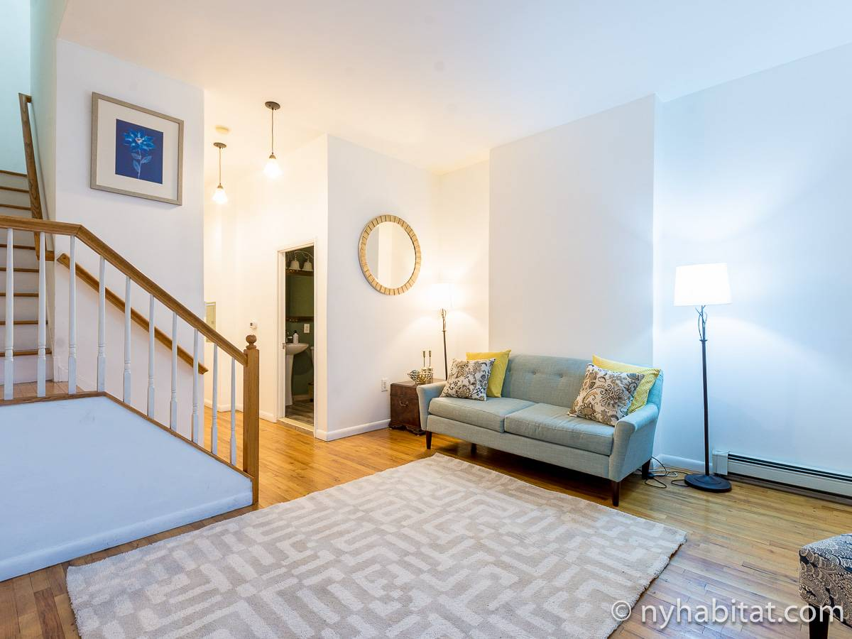 New York - 4 Bedroom apartment - Apartment reference NY-17777