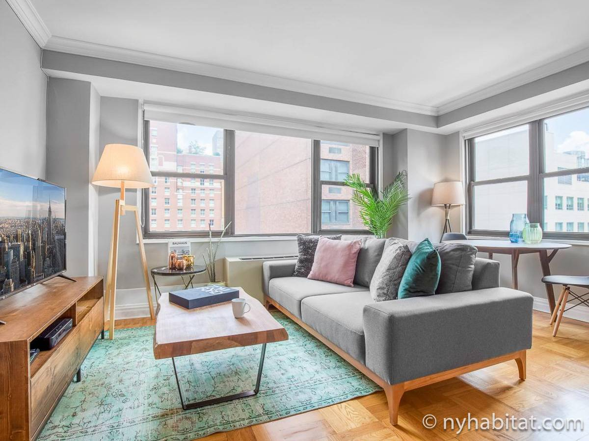 New York - Studio apartment - Apartment reference NY-17785
