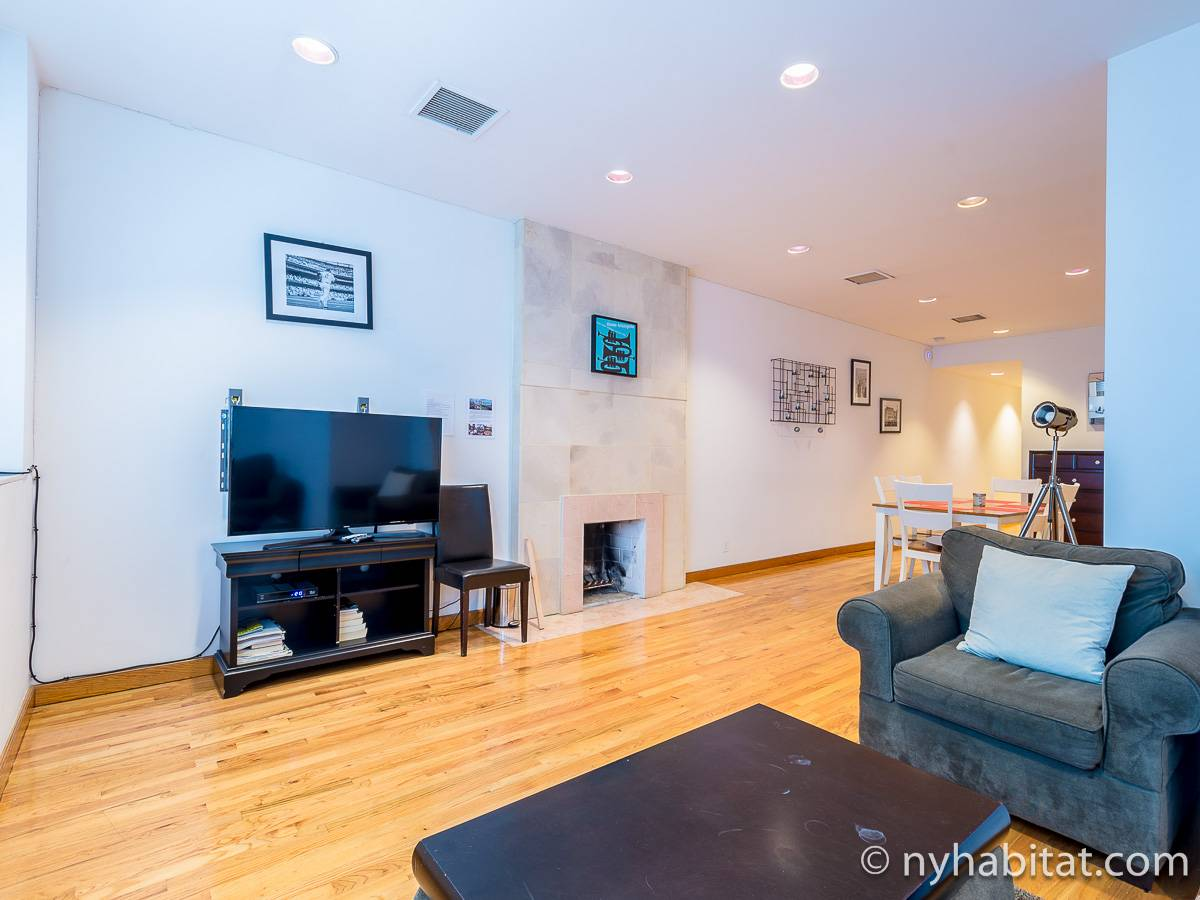 New York - T3 logement location appartement - Appartement référence NY-17789
