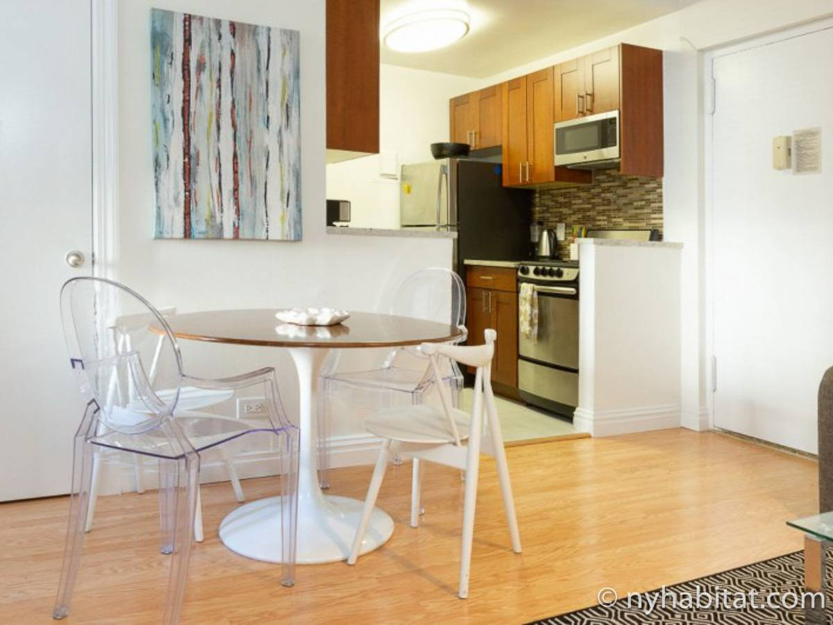 New York - 1 Bedroom apartment - Apartment reference NY-17791