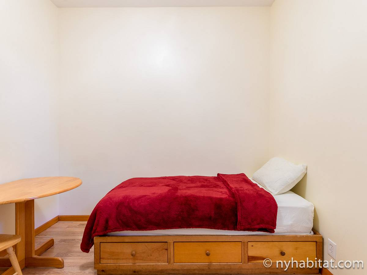New York - Studio roommate share apartment - Apartment reference NY-17794