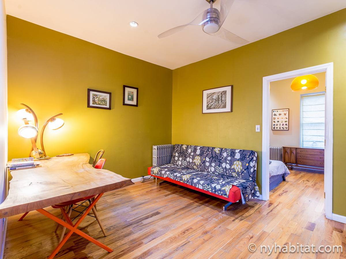 New York - T3 logement location appartement - Appartement référence NY-17799