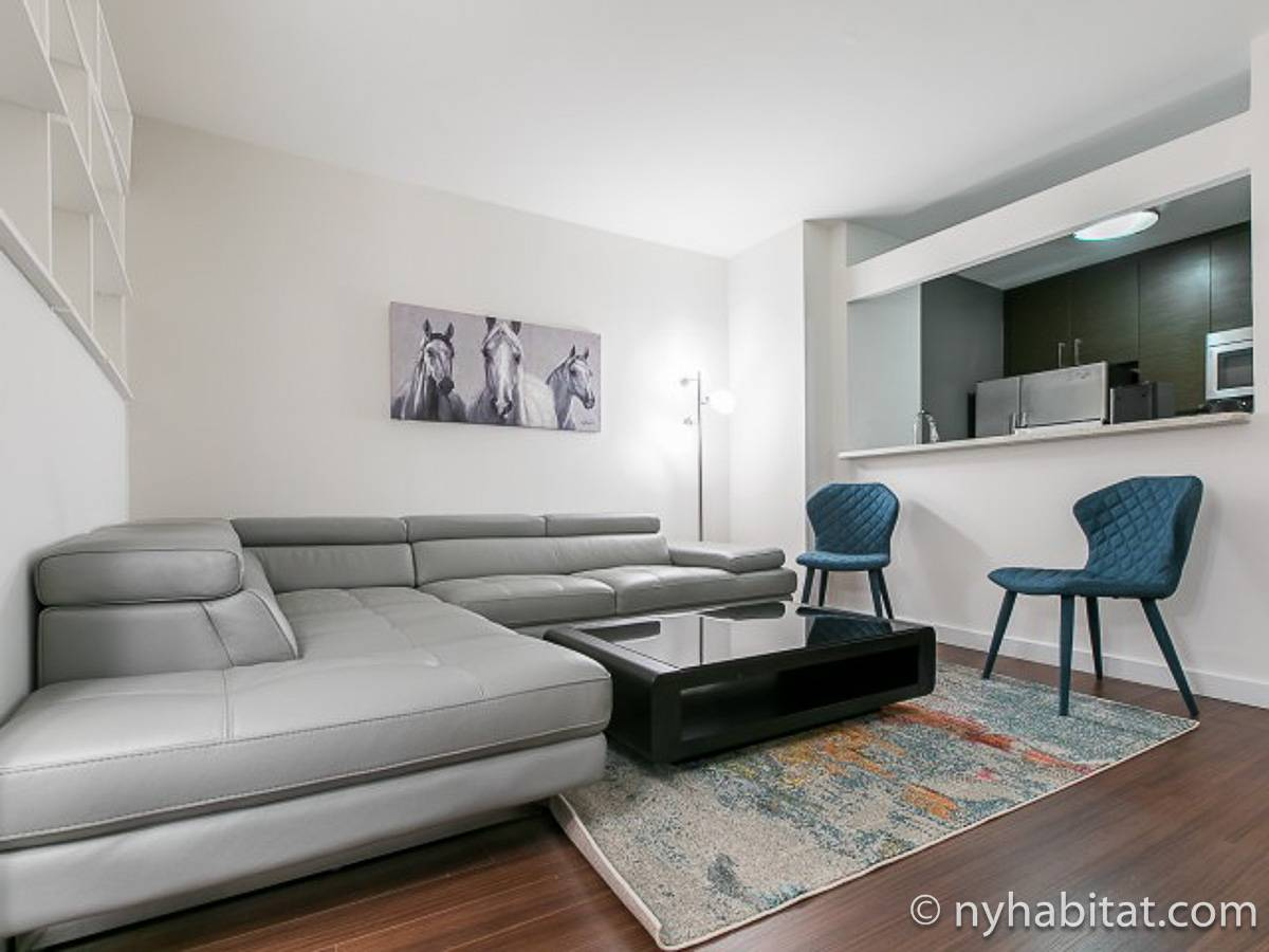 New York - 2 Bedroom apartment - Apartment reference NY-17802