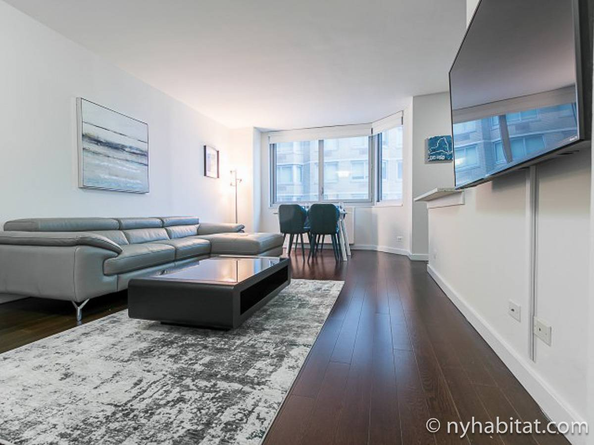 New York - 1 Bedroom apartment - Apartment reference NY-17805