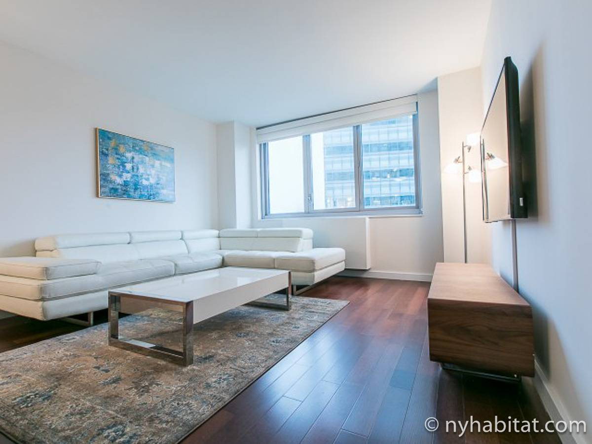 New York - 1 Bedroom apartment - Apartment reference NY-17806