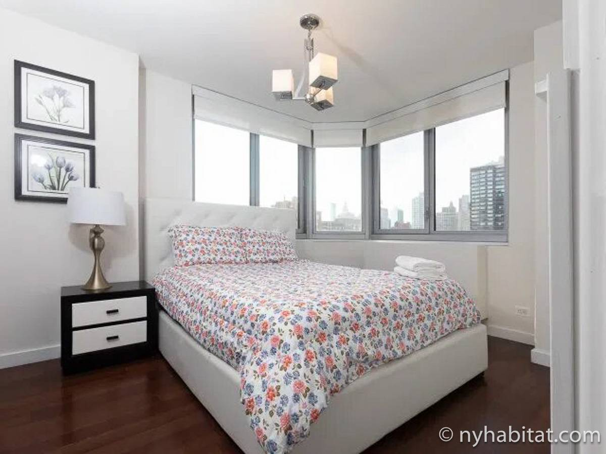 New York - 3 Bedroom apartment - Apartment reference NY-17807