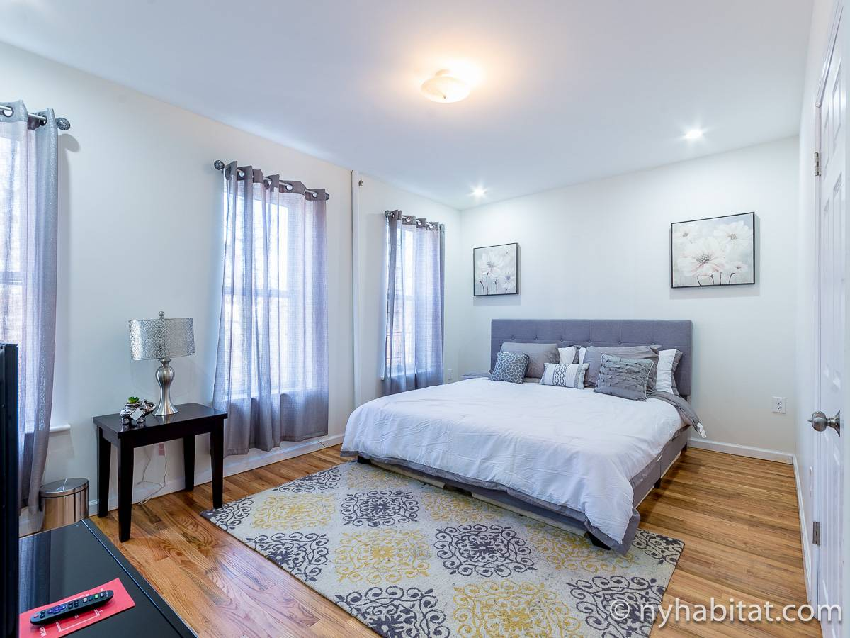 New York - 3 Bedroom apartment - Apartment reference NY-17810