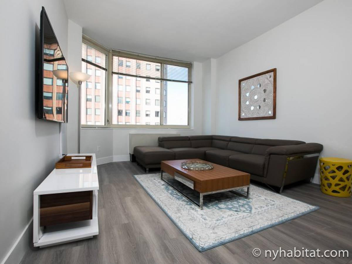New York - 2 Bedroom apartment - Apartment reference NY-17815