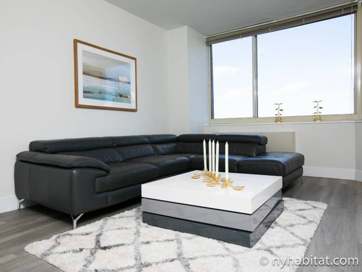 New York - 1 Bedroom apartment - Apartment reference NY-17823