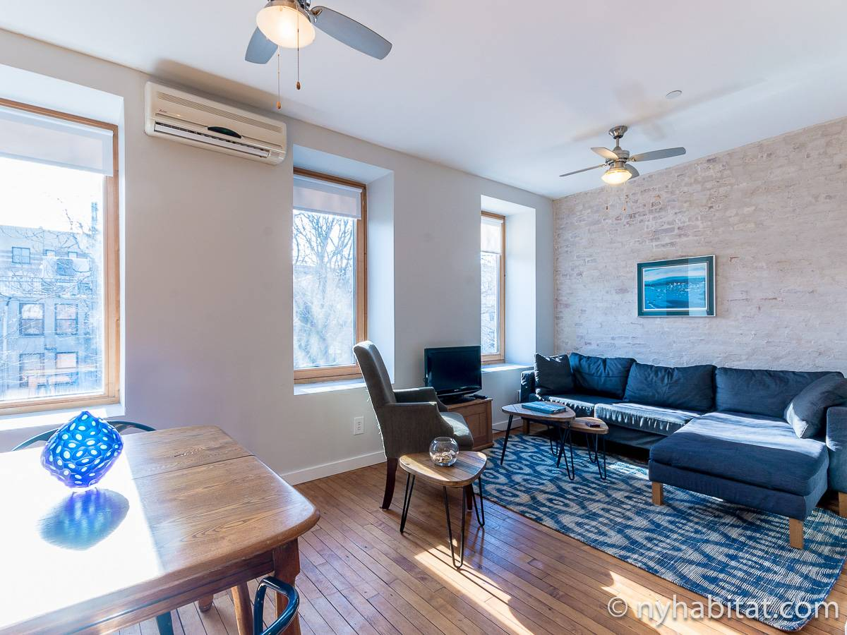 New York - 2 Bedroom apartment - Apartment reference NY-17833