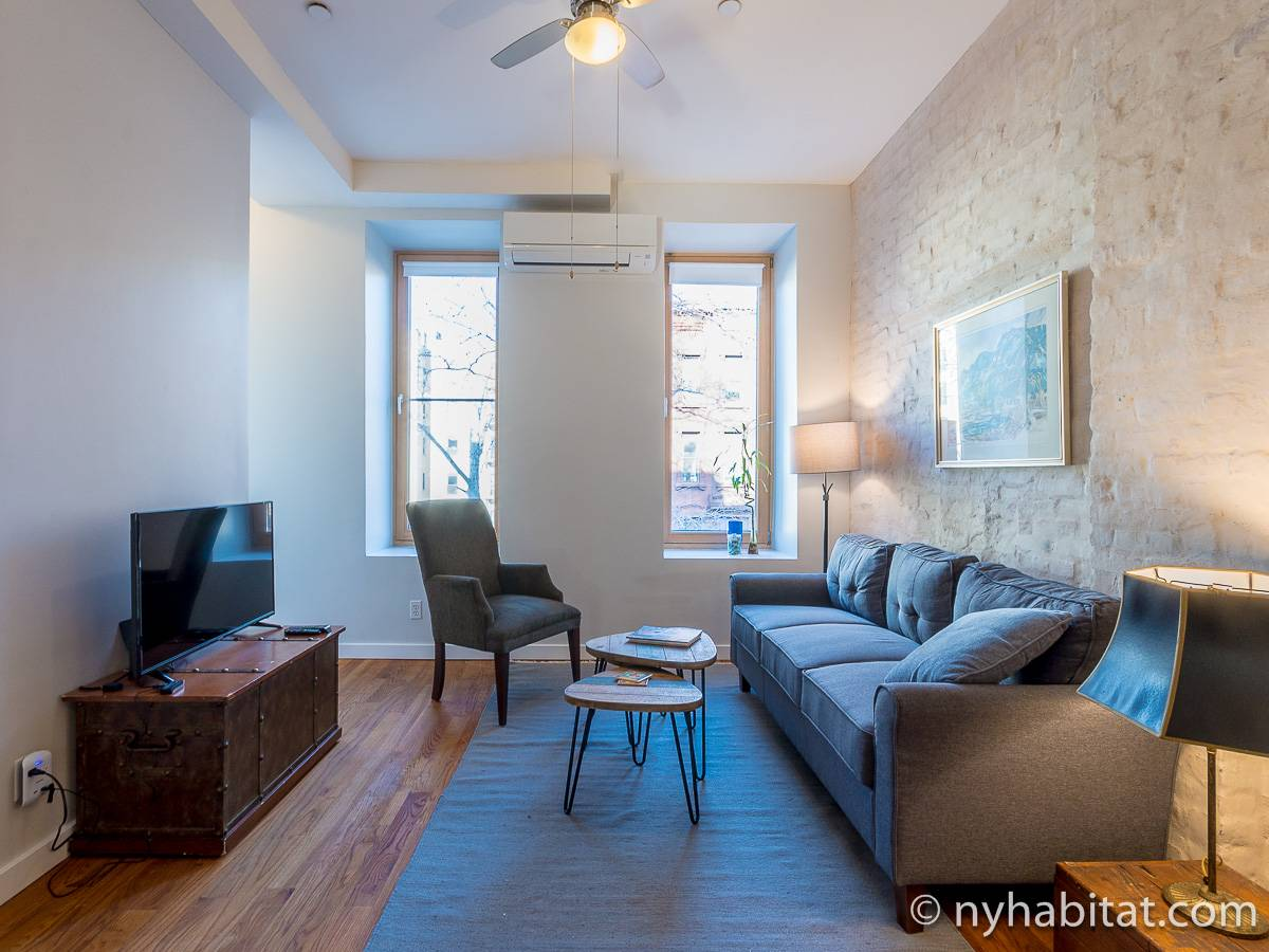 New York - 2 Bedroom apartment - Apartment reference NY-17834