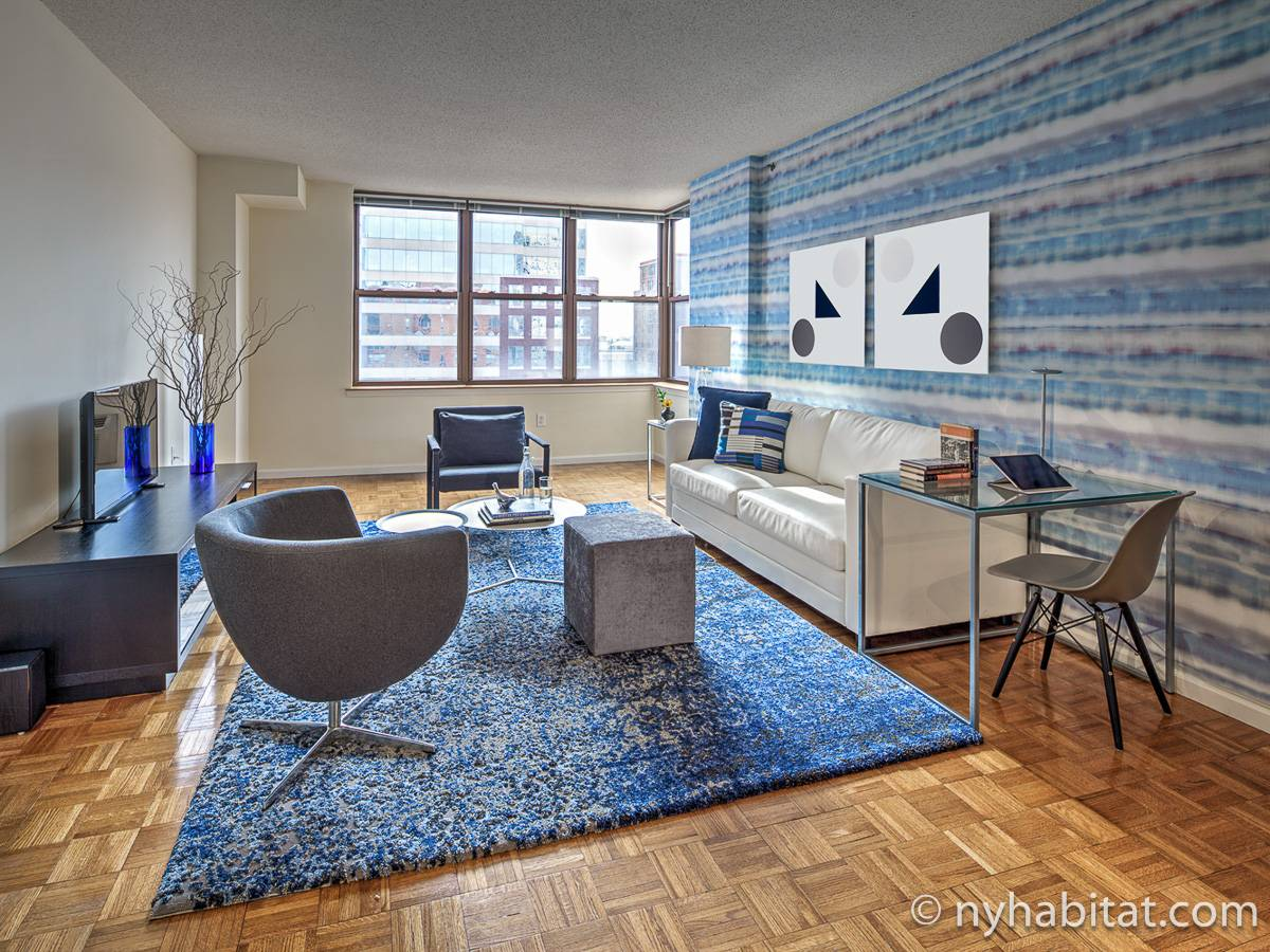 New York 2 Bedroom Accommodation Apartment Reference Ny 17836 Sleeps 4 Vacation Rental