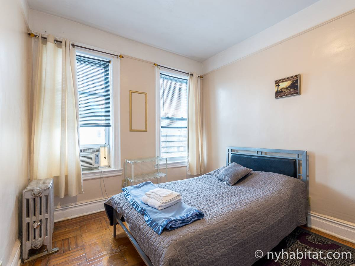 New York - 3 Bedroom roommate share apartment - Apartment reference NY-17839