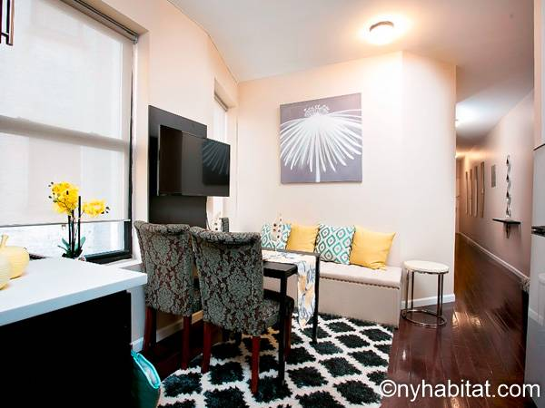 New York - 2 Bedroom apartment - Apartment reference NY-17840