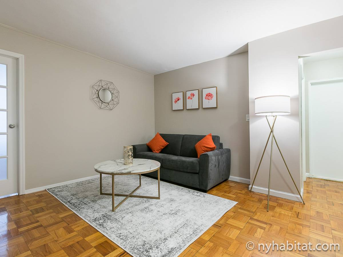 New York - 2 Bedroom apartment - Apartment reference NY-17847