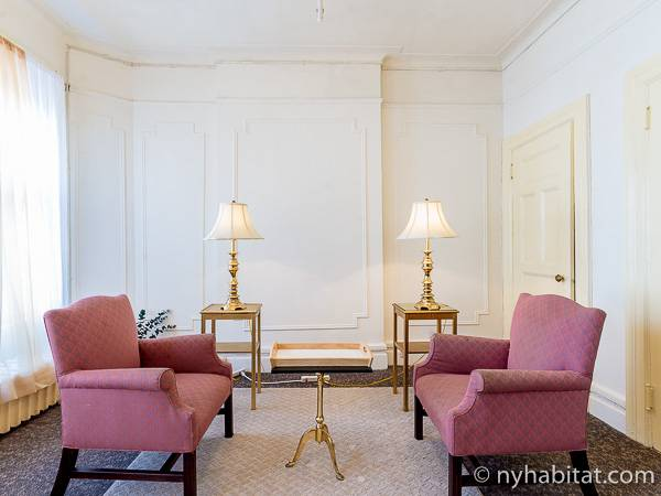 New York - 1 Bedroom apartment - Apartment reference NY-17854