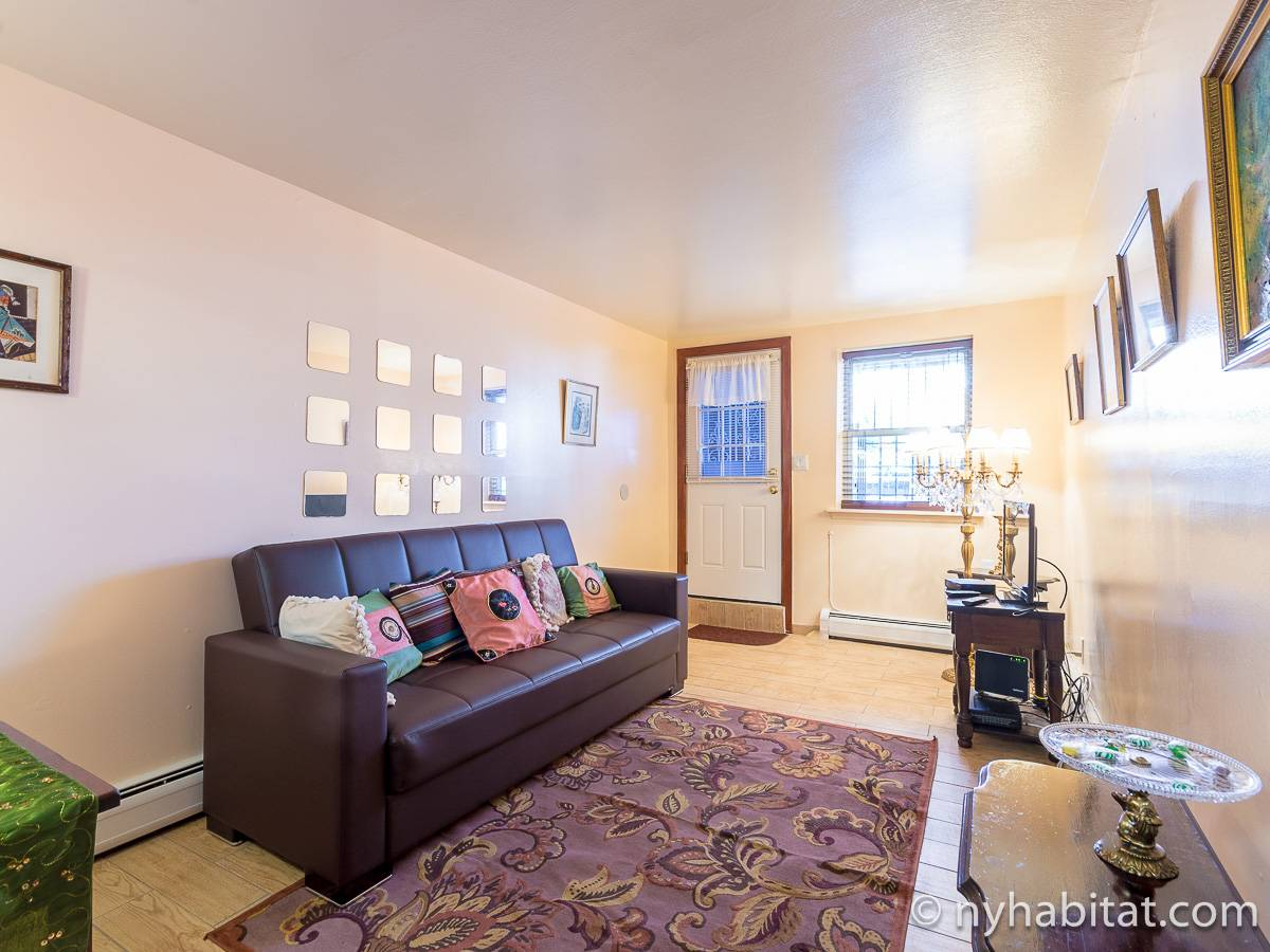 New York - 1 Bedroom apartment - Apartment reference NY-17857