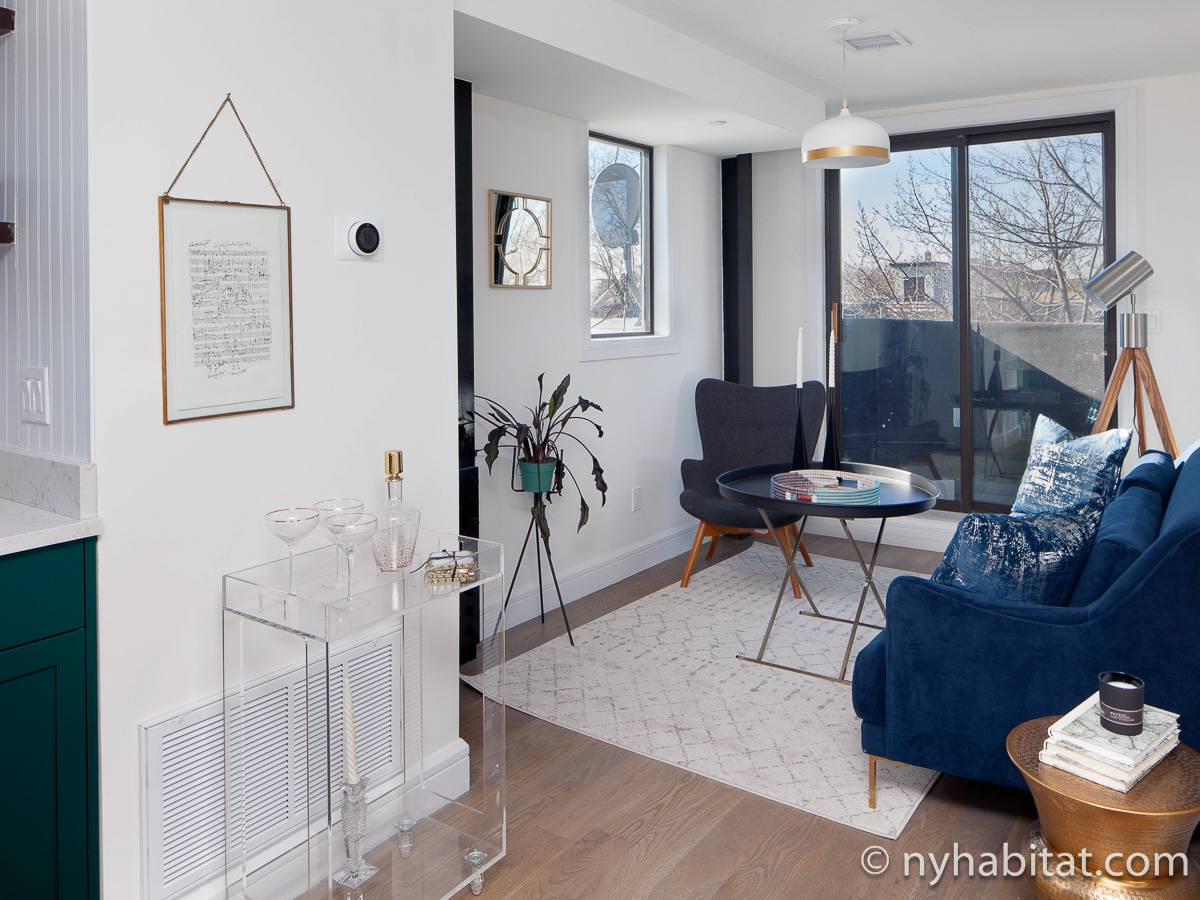 New York - 3 Bedroom apartment - Apartment reference NY-17860