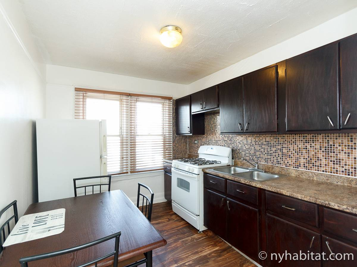 New York Roommate Share Apartment - Apartment reference NY-17862