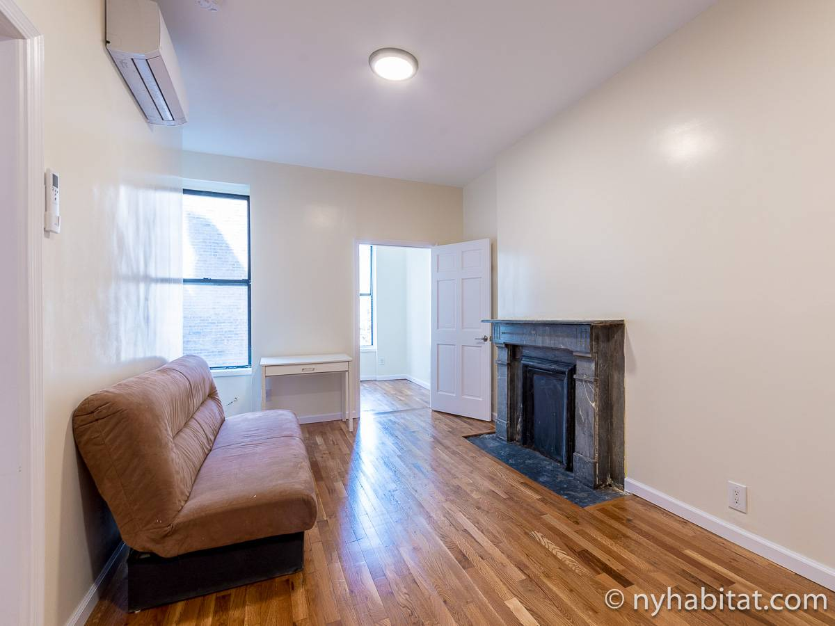 New York - 2 Bedroom apartment - Apartment reference NY-17864