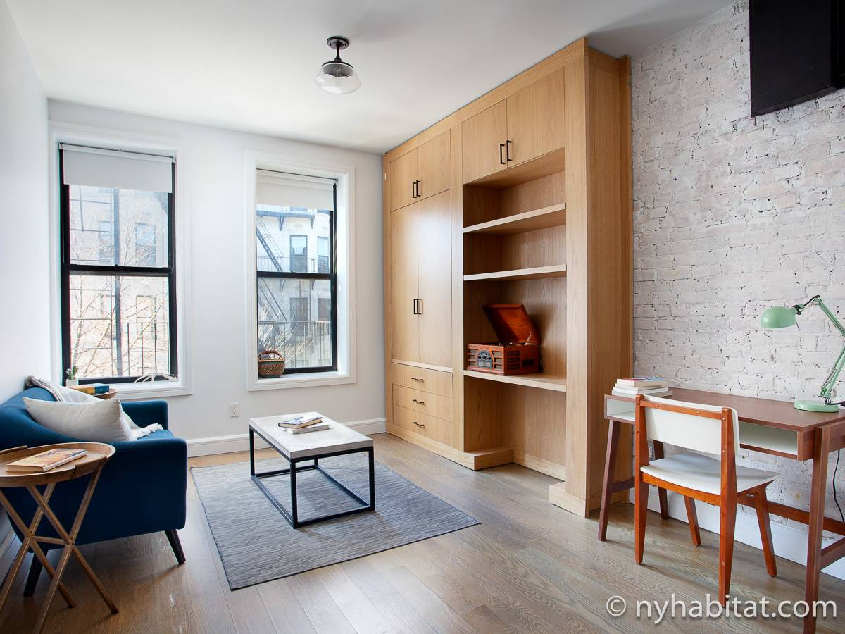 New York - 3 Bedroom roommate share apartment - Apartment reference NY-17871
