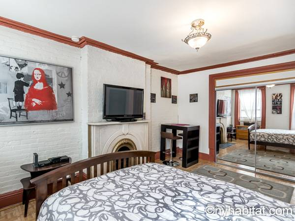 New York - Studio T1 logement location appartement - Appartement référence NY-17875