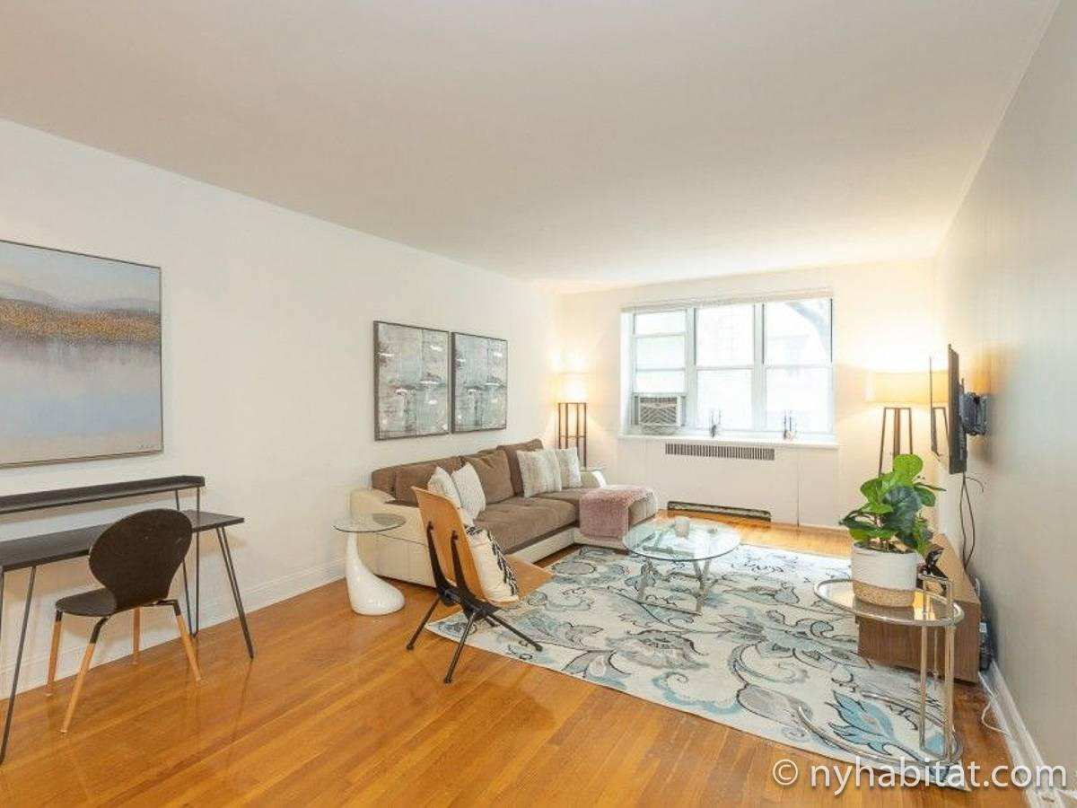 New York - T2 logement location appartement - Appartement référence NY-17879