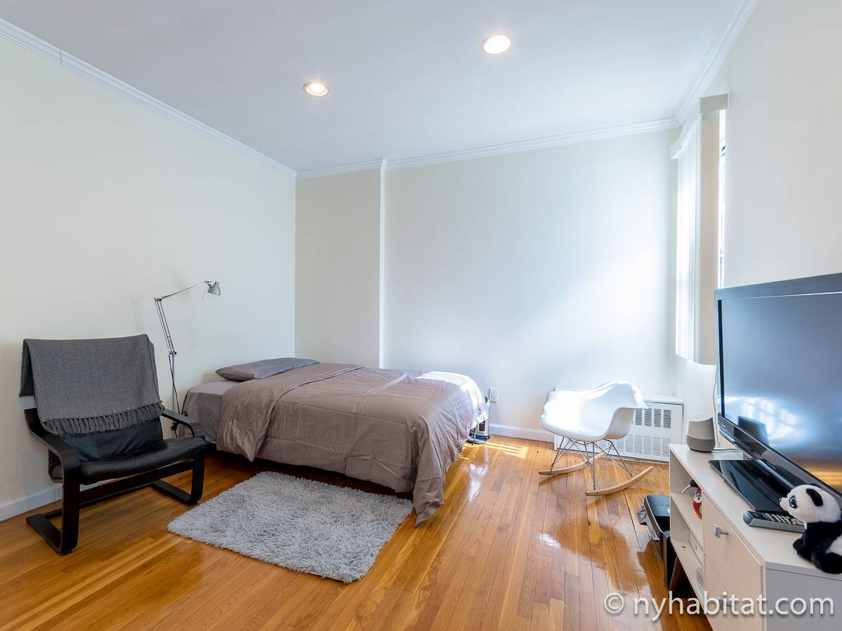 New York - Studio apartment - Apartment reference NY-17880