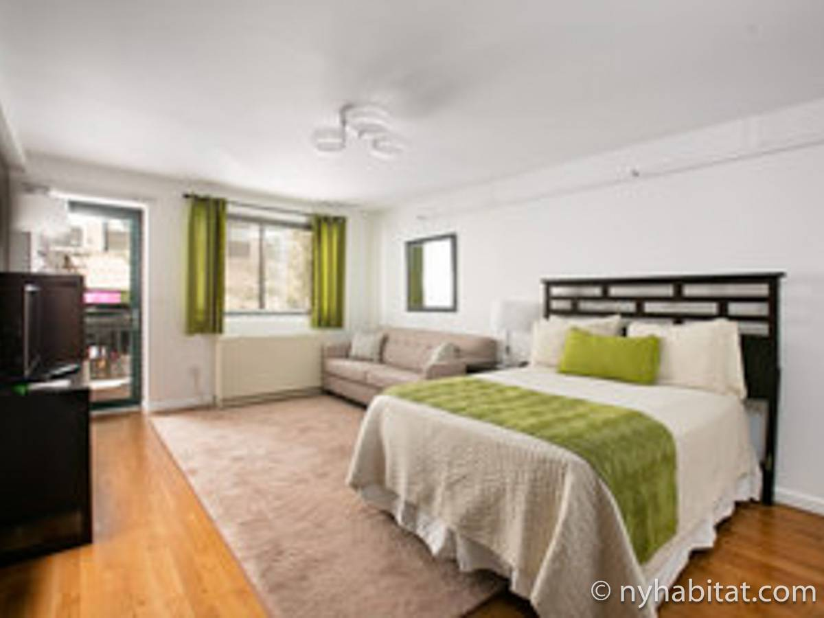 New York - Studio apartment - Apartment reference NY-17883