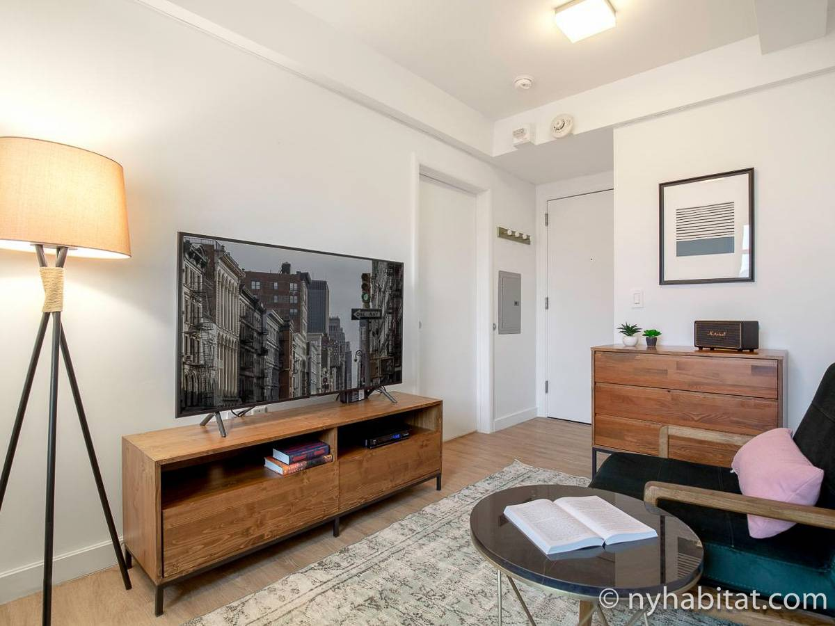 New York - 1 Bedroom apartment - Apartment reference NY-17892
