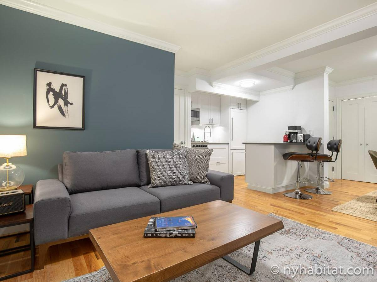 New York - 2 Bedroom apartment - Apartment reference NY-17894