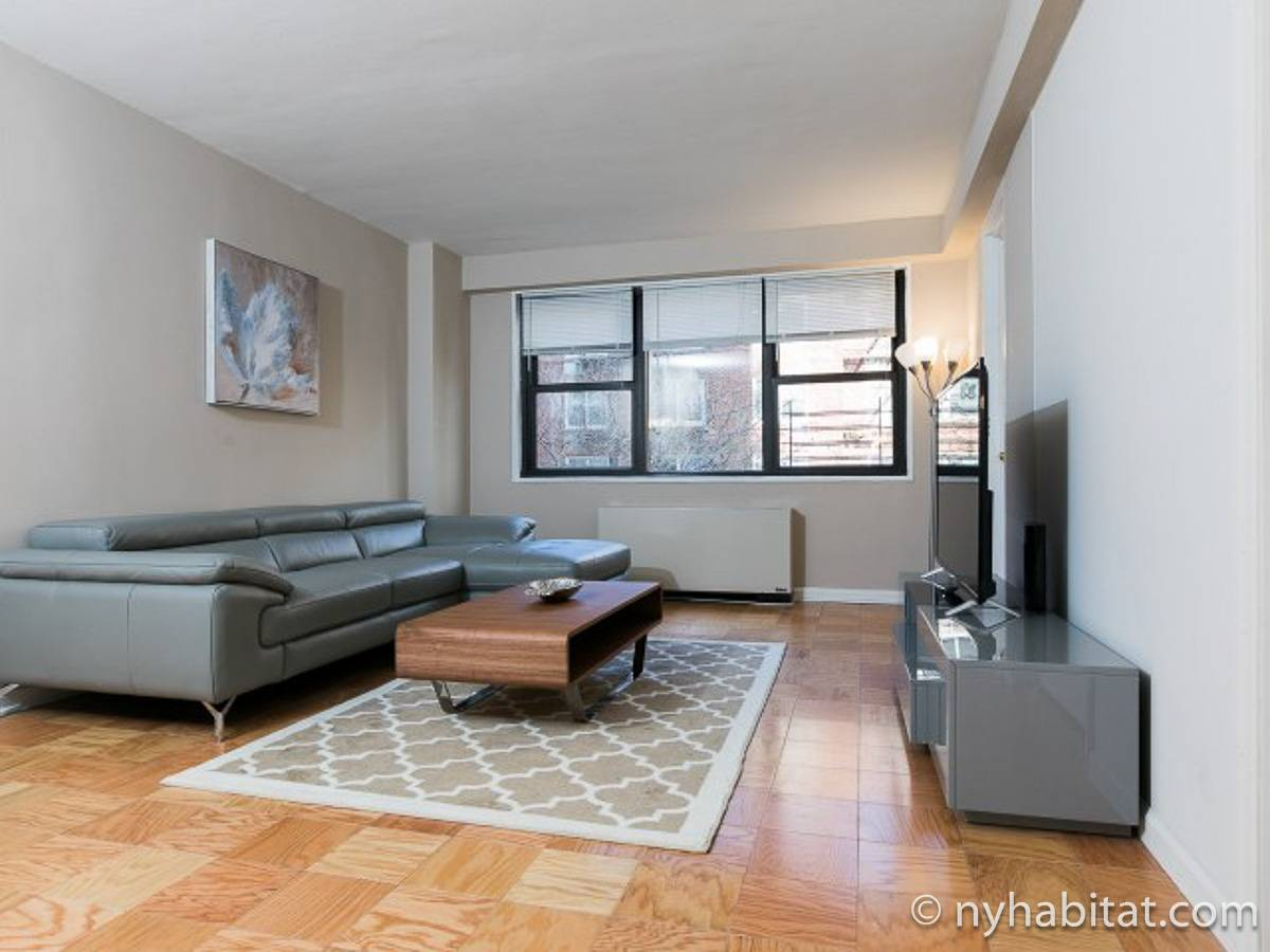 New York - 3 Bedroom apartment - Apartment reference NY-17898